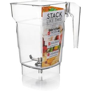 Чаша к блендеру Blendtec, модель Fourside - фото 6