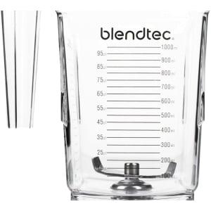 Чаша к блендеру Blendtec, модель Fourside - фото 7