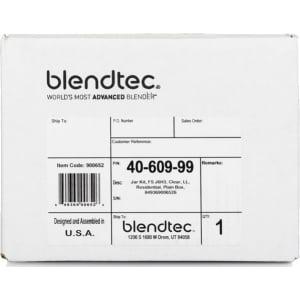 Чаша к блендеру Blendtec, модель Fourside - фото 8