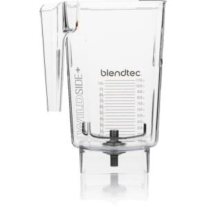 Чаша к блендеру Blendtec, модель Wildside+ - фото 4
