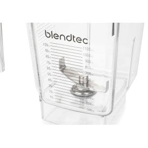 Чаша к блендеру Blendtec, модель Wildside+ - фото 9