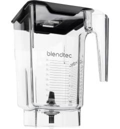 Чаша к блендеру Blendtec, модель Wildside+