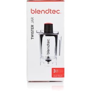 Чаша к блендеру Blendtec, модель Twister (для сухих продуктов) - фото 19