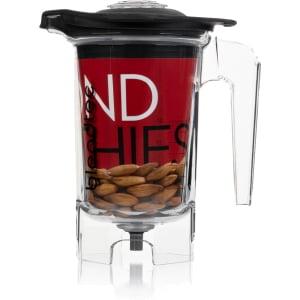 Чаша к блендеру Blendtec, модель Twister (для сухих продуктов) - фото 17