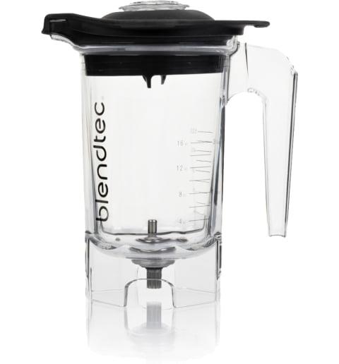 Чаша к блендеру Blendtec, модель Twister (для сухих продуктов)