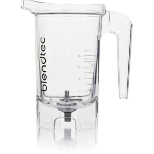 Чаша к блендеру Blendtec, модель Twister (для сухих продуктов) - фото 11