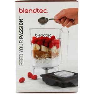 Чаша к блендеру Blendtec, модель Mini Wildside - фото 11