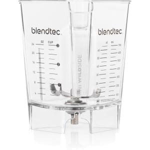 Чаша к блендеру Blendtec, модель Mini Wildside - фото 6