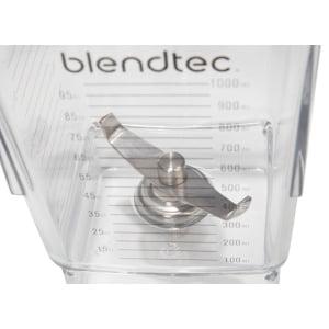 Блендер Blendtec Classic 575, Черный - фото 8