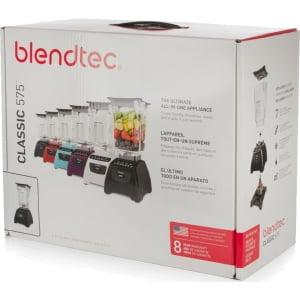Блендер Blendtec Classic 575, Черный - фото 17