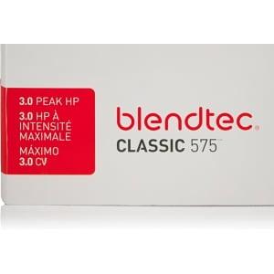 Блендер Blendtec Classic 575, Черный - фото 14