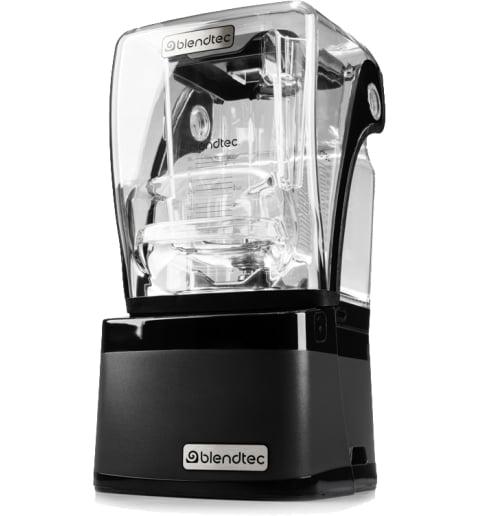 Блендер Blendtec Professional 800, Черный