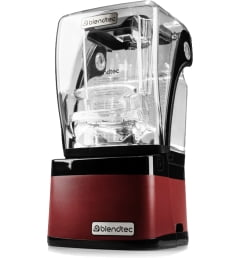 Блендер Blendtec Professional 800, гранатовый