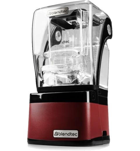 Блендер Blendtec Professional 800, Гранатовый