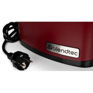 Блендер Blendtec Professional 800, Гранатовый - фото 12