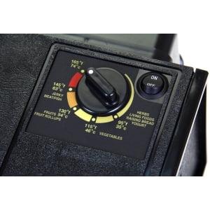 Дегидратор Excalibur Economy (4400220), 4 лотка - фото 3