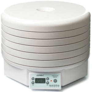 Комплект Ezidri Ultra FD1000 Digital (10 поддонов) - фото 2