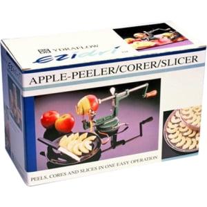 Яблокорезка Ezidri Apple Peeler на присоске - фото 3