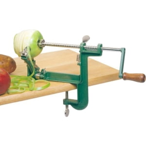 Яблокорезка Ezidri Apple Peeler на винте - фото 1