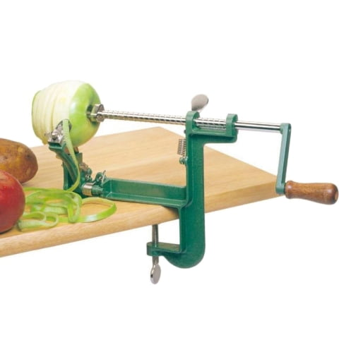Яблокорезка Ezidri Apple Peeler на винте