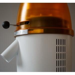 Мельница электрическая Hawos Novum, Оранжевая - фото 5