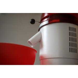 Мельница электрическая Hawos Novum, Красная - фото 3
