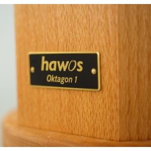 Мельница электрическая Hawos Oktagon 1 - фото 8