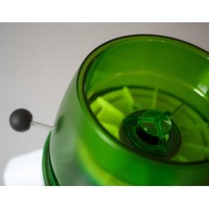 Мельница электрическая Hawos Novum, Зеленая - фото 4