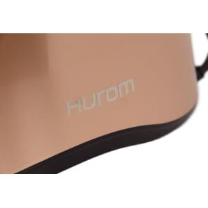 Соковыжималка Hurom Alpha Plus H-AA-LBE19, Розово-золотистая - фото 4