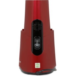 Соковыжималка Hurom Alpha Plus H-AA-EBE19, Красная - фото 10