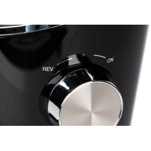 Соковыжималка Hurom H-100-BBEA01, 4 поколение, Черная - фото 5
