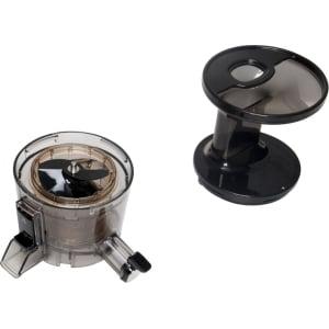 Соковыжималка Hurom H-100-BBEA01, 4 поколение, Черная - фото 4