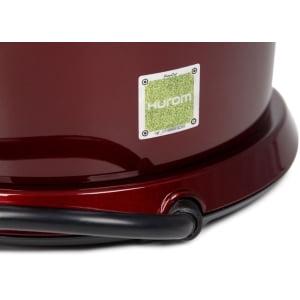 Соковыжималка Hurom H-100-EBEA01, 4 поколение, Бордовая - фото 7