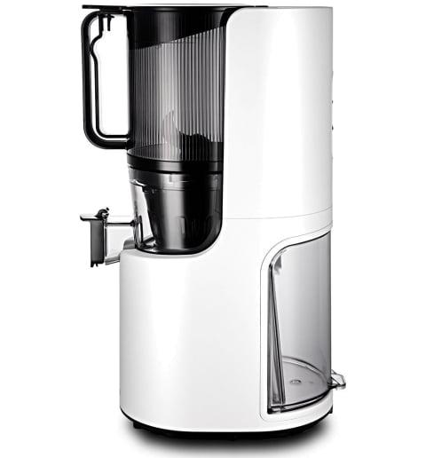Соковыжималка Hurom H-200-WBEA03, 4+ поколение, Белая