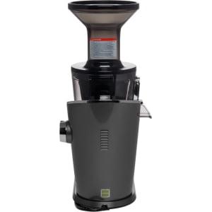 Соковыжималка Hurom H-100-DBEA01, 4 поколение, Титановая - фото 7