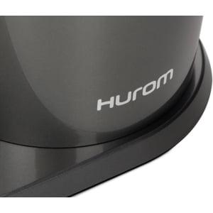 Соковыжималка Hurom H-100-DBEA01, 4 поколение, Титановая - фото 3