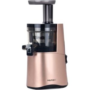 Соковыжималка Hurom Alpha H-AA-LBE17, Розово-золотистая - фото 1