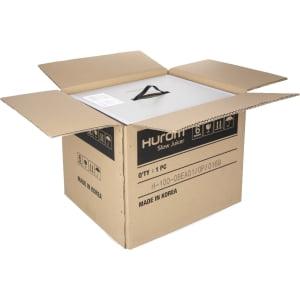 Соковыжималка Hurom H-100-OBEA01, 4 поколение, Оранжевая - фото 10