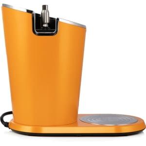 Соковыжималка Hurom H-100-OBEA01, 4 поколение, Оранжевая - фото 3