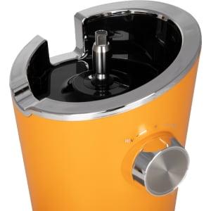 Соковыжималка Hurom H-100-OBEA01, 4 поколение, Оранжевая - фото 9