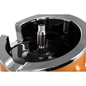 Соковыжималка Hurom H-100-OBEA01, 4 поколение, Оранжевая - фото 7