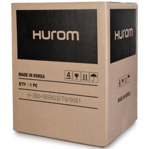 Соковыжималка Hurom H-200-DBEA03, 4+ поколение, Титановая - фото 16