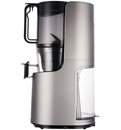 Соковыжималка Hurom H-200-DBEA03, 4+ поколение, Титановая