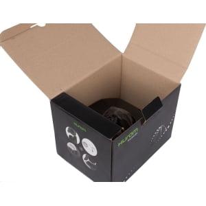 Насадка для отжима цитрусовых к соковыжималкам торговой марки Hurom - фото 6