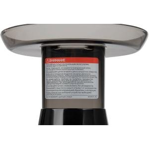 Коммерческая соковыжималка Hurom HWC-SBE18, Металл, Серебристая - фото 8