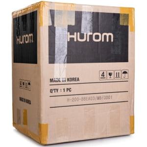 Соковыжималка Hurom H-200-BBEA03, 4+ поколение, Черная - фото 10