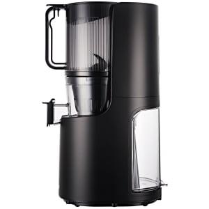 Соковыжималка Hurom H-200-BBEA03, 4+ поколение, Черная