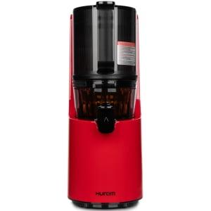 Соковыжималка Hurom H-200-RBEA03, 4+ поколение, Красная - фото 11
