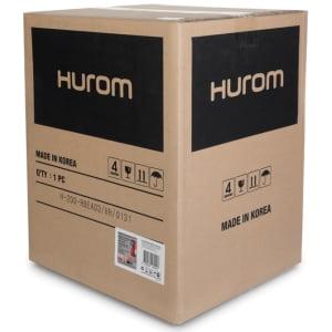 Соковыжималка Hurom H-200-RBEA03, 4+ поколение, Красная - фото 20