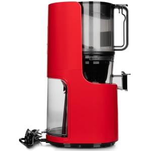 Соковыжималка Hurom H-200-RBEA03, 4+ поколение, Красная - фото 19
